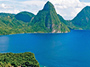 Climbing The Pitons